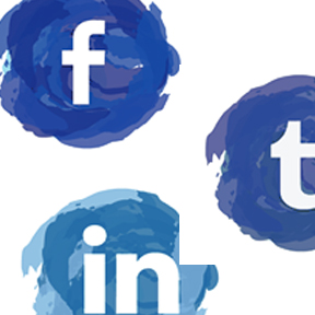 Social Media Updates: Facebook, Linkedin, Twitter. Be Ready!