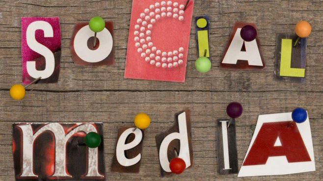 Social Media Updates: January