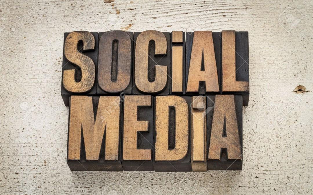 Social Media Updates: September