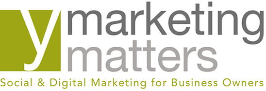 yMarketingMatters